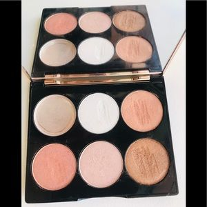 Cover FX Perfect Highlighting Palette. READ